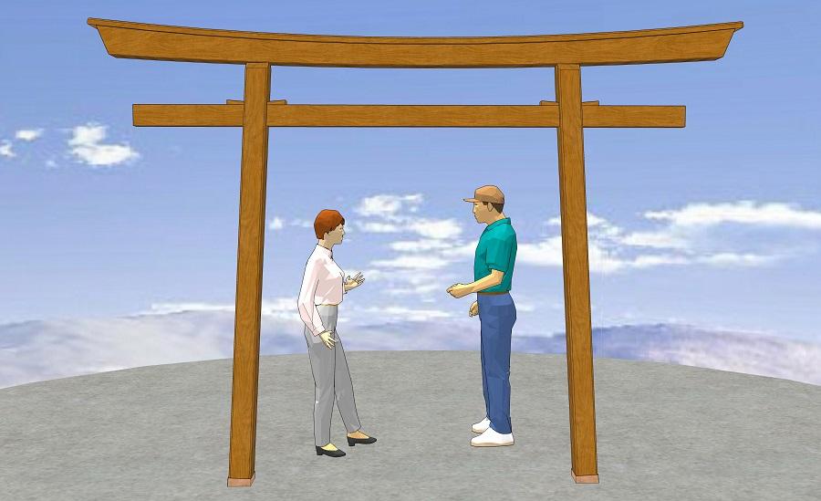 Torii Gate Kits 10