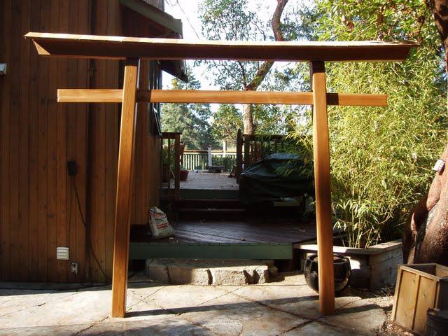 Torii Gate Kits 24