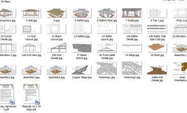 15x20Dojo-Plans-Pages